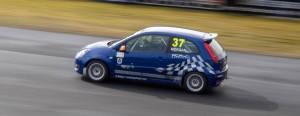 Fiesta Racing